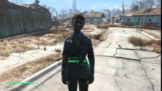 Fallout 4: How to barter
