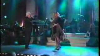 Patti Labelle And Michael Mcdonald On My Own Live 2006