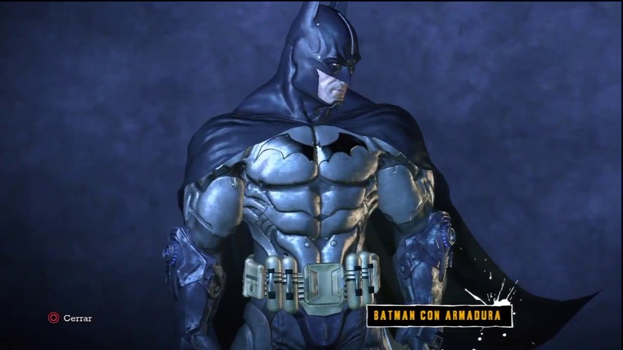 Return To Arkham City Textures Not Loading