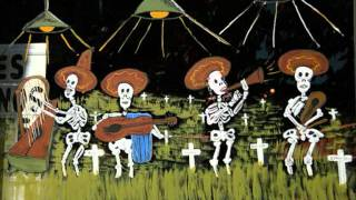 Watch Church Day Of The Dead video