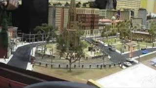 Sydney Trams, HO model layout - Hobsons Bay 2005 - Australian Model Railway Layout 鉄道模型