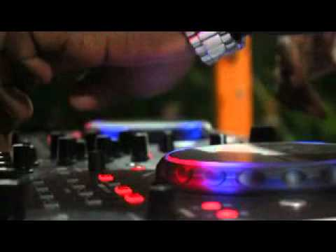Dj Maza - Session Live 22 07 12 video