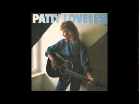 Patty Loveless - Sounds Of Loneliness