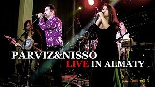 PARVIZ&NISSO Live 2013-LIFE IS GO ON/Live-concert