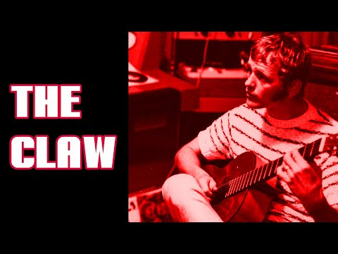 The Claw (Cover) - Instrumental Guitar - Jerry Reed