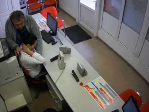Дерзкое ограбление салона микрозаймов в Воронеже