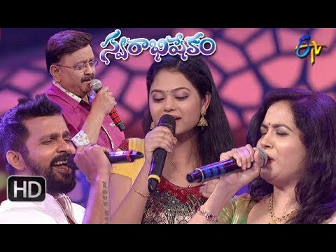 Swarabhishekam | 2nd  September 2018 | Full Episode | ETV Telugu