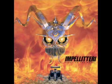 Impellitteri - Propaganda Mind