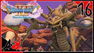 Dragon Quest XI - Ep16 - Slayer Of The Sands