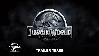 Jurassic World ֆիլմի թիզերն առաջին իսկ օրը 3 մլն դիտում է ունեցել