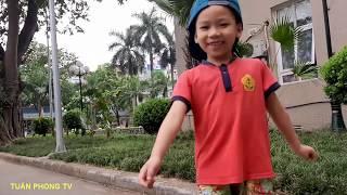 TUẤN PHONGTV- Cậu Bé Hài Hước -Tài Năng Nhí Việt Nam Đã Xuất Hiện