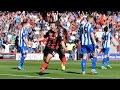 Resumo: AFC Bournemouth 2-2 Sheffield Wednesday (18 Abril 2015)