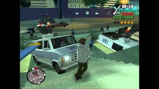 "gta san andreas: Assassin´s Creed loquendo (capitulo 5: ""el caballo de troya"")"
