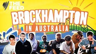 Brockhampton: The world