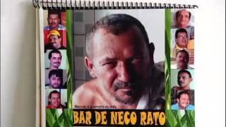 Achamos no Brasil: comerciante da Paraíba cria bar que só vende fiado