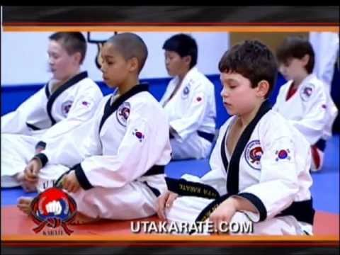 UTA Karate Promo Central Pa's Premiere Martial arts
