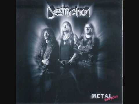 Destruction - Mortal Remains