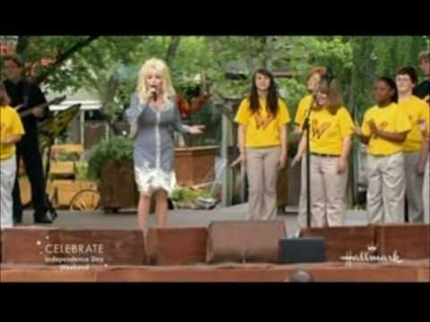 Dolly Parton Celebrates 25 Years Of Dollywood With Miley Cyrus & Billy Ray Cyrus  (2010) video