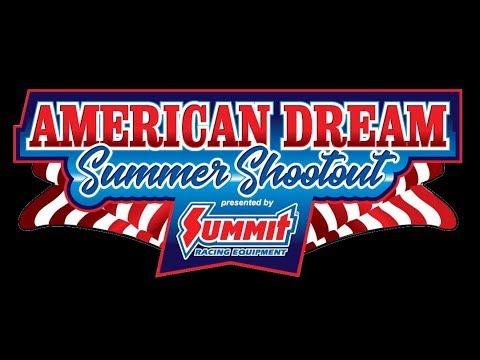 American Dream Summer Shootout Sunday