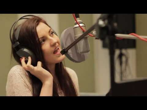 Ella Fitzgerald - my funny valentine (cover by Angelika Gil) (Studio M Opole)