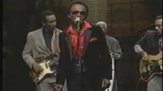 Hank Ballard - Work With Me Annie