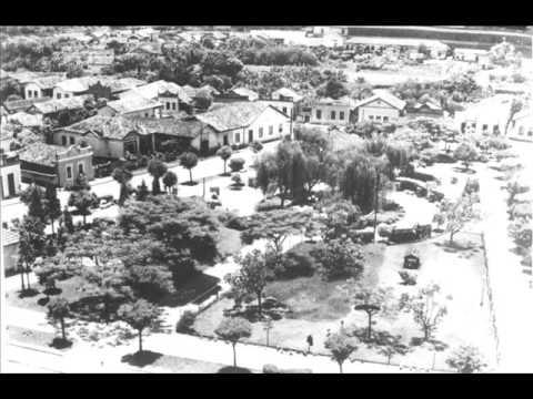 Queluz de Minas - Uma Lafaiete de Outrora - Parte 1
