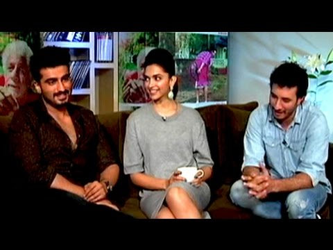 Sneak peek: The making of Finding Fanny