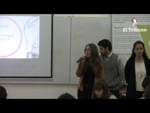 Exitoso primer Hackathon Universitario de Comunicación Digital en Salta