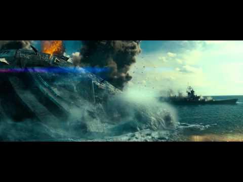 Морской Бой - Зальём свинцом!