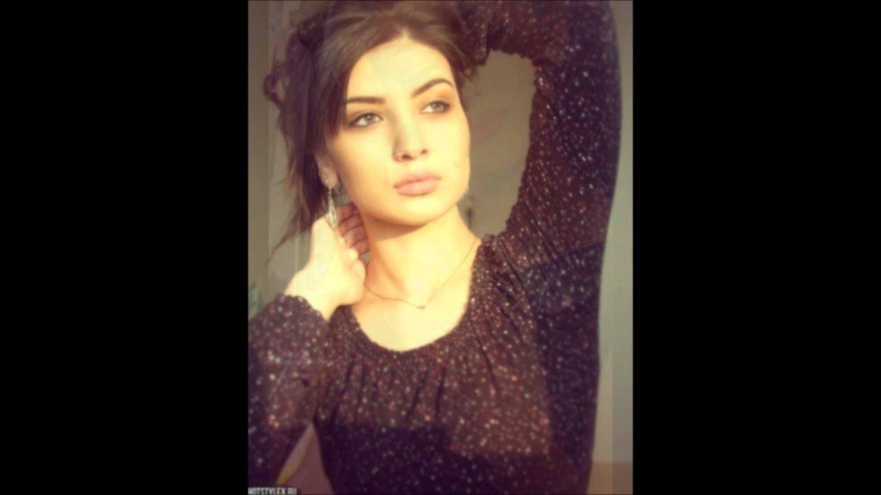 Красивые девушки чеченки 29 фотография