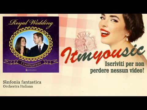 Orchestra Italiana – Sinfonia fantastica – ITmYOUsic