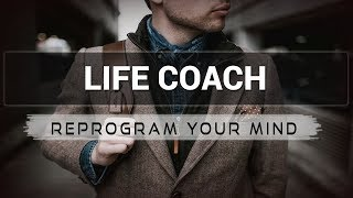Life Coach affirmations mp3 music audio - Law of attraction - Hypnosis - Subliminal