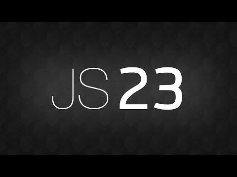 Javascript-джедай #23 - JSON