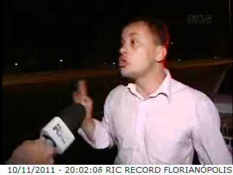 Advogado preso por dirigir bebado tira sarro de PM ao vivo