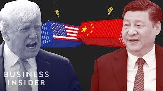 Legendary Economist Gary Shilling Says The US Will Win The Trade War