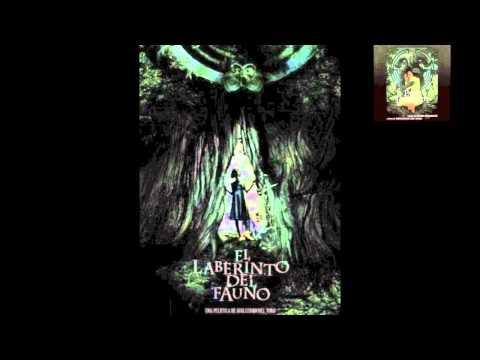 Javier Navarrete - Un Cuento Pans Labyrinth Theme