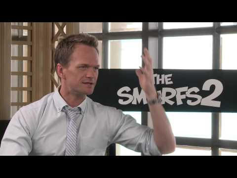 Neil Patrick Harris: David is the maternal parent