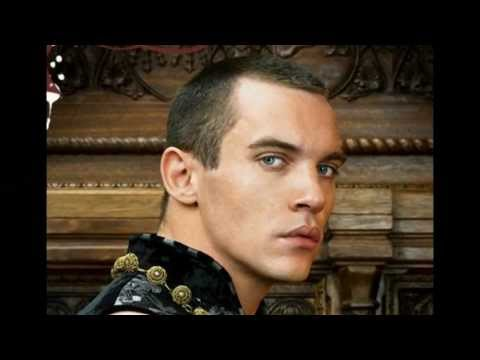 Photograph Tribute Jonathan Rhys Meyers and Leading Ladies:- Scarlette ...