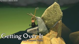 Cr1TiKaL (penguinz0) Stream Dec 16th, 2017 [Getting Over It]