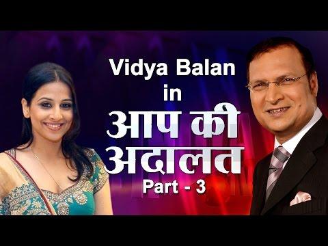 Vidya Balan ! Ishqiya movie