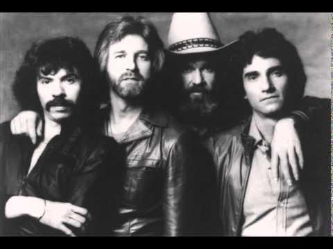 Oak Ridge Boys - Youre The One
