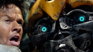 Transformers 5: The Last Knight | official trailer #1 (2017) Michael Bay Mark Wahlberg