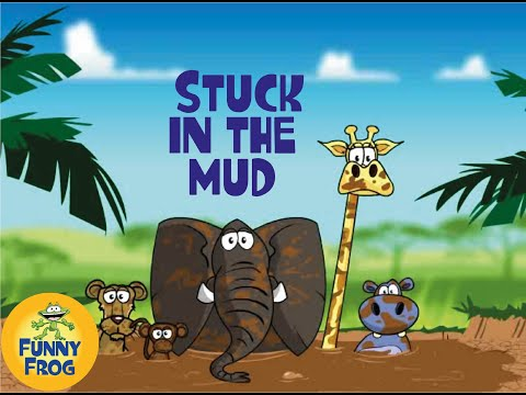 Stuck In The Mud video
