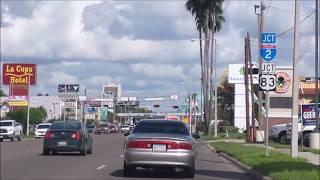 cruzando de Mexico a  Mcallen + black friday  Y compras!vlogs