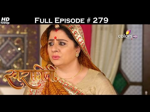 Swaragini - 18th March 2016 - स्वरागिनी - Full Episode (HD)