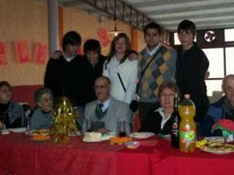 FOTOS del Cumpleaños 80 abuelo Miguel Bismach Video