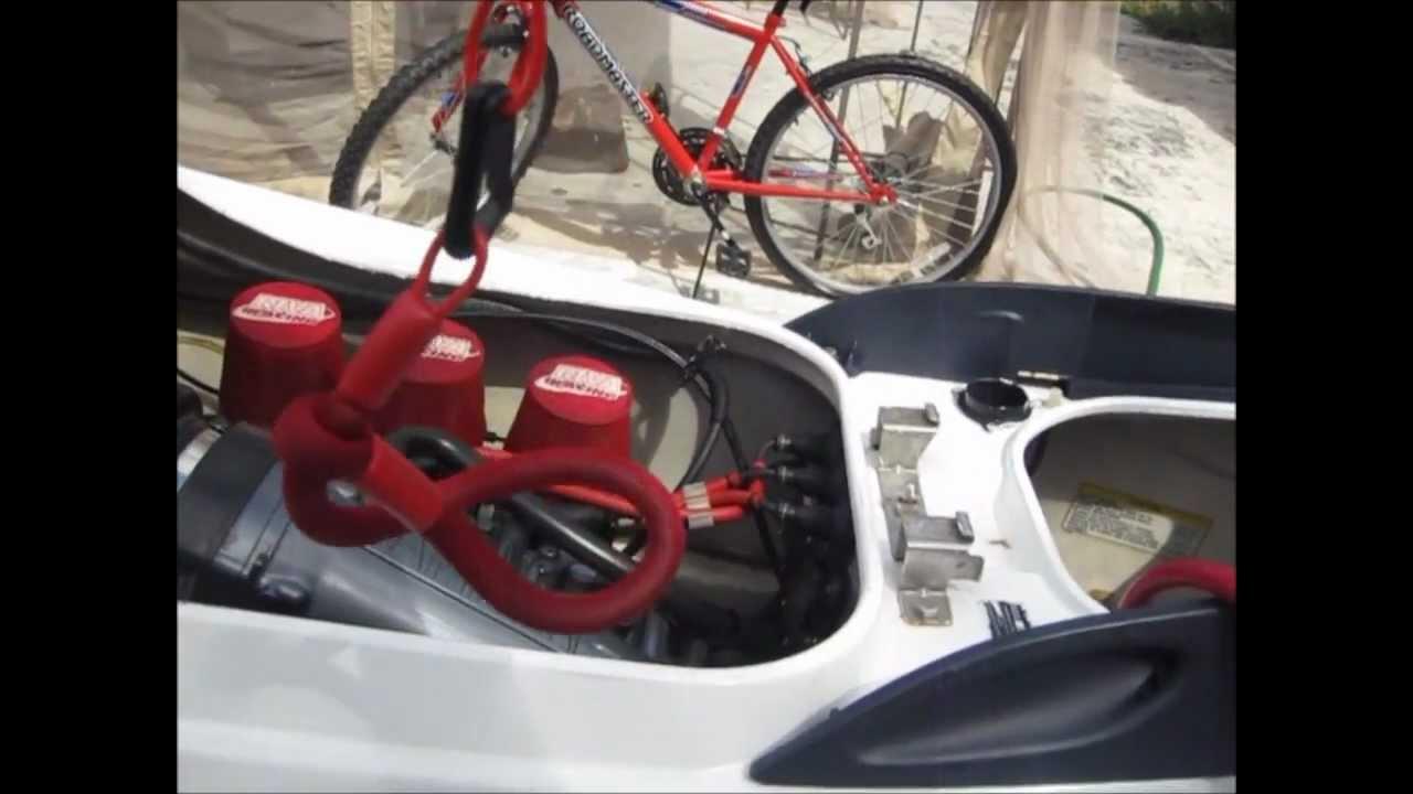1997 Yamaha Gp1200 Waverunner For Sale Miami  Fl