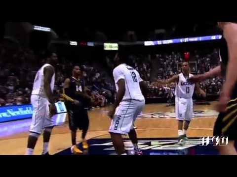 Andre Drummond Detroit Pistons 2012 Draft (HD)