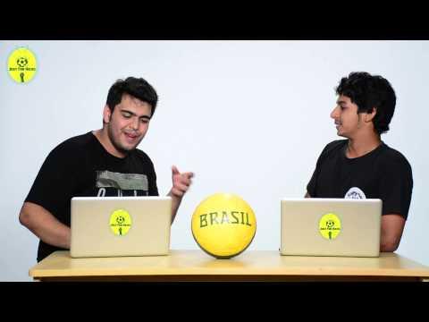 Episode 1: The Spanish Demolition   Spain vs Netherlands