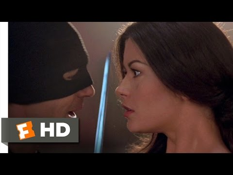 The Duel - The Mask Of Zorro (6 8) Movie Clip (1998) Hd video